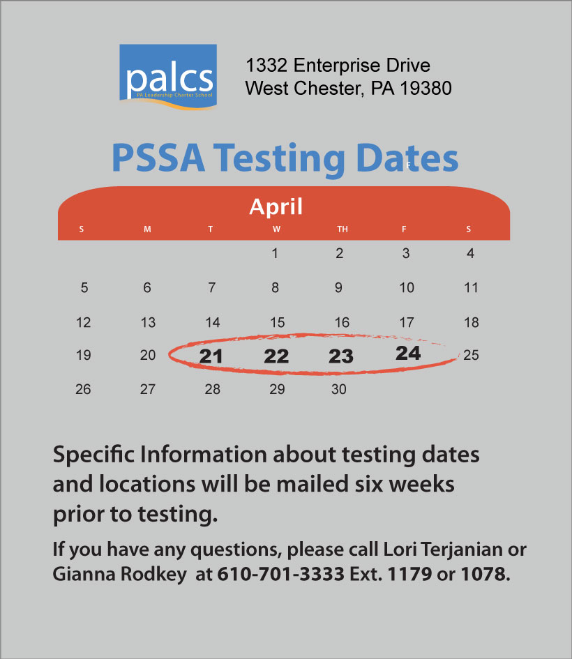 pssa-Testing-card-for-early-lobby-notification.jpg